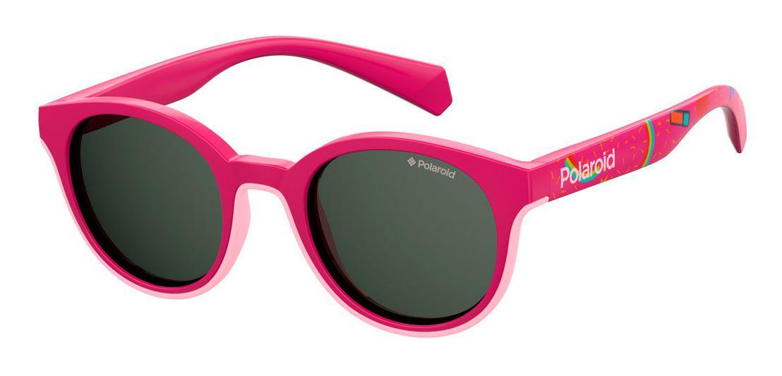 Купить Солнцезащитные очки Polaroid Kids PLD 8036/S MU1 M9