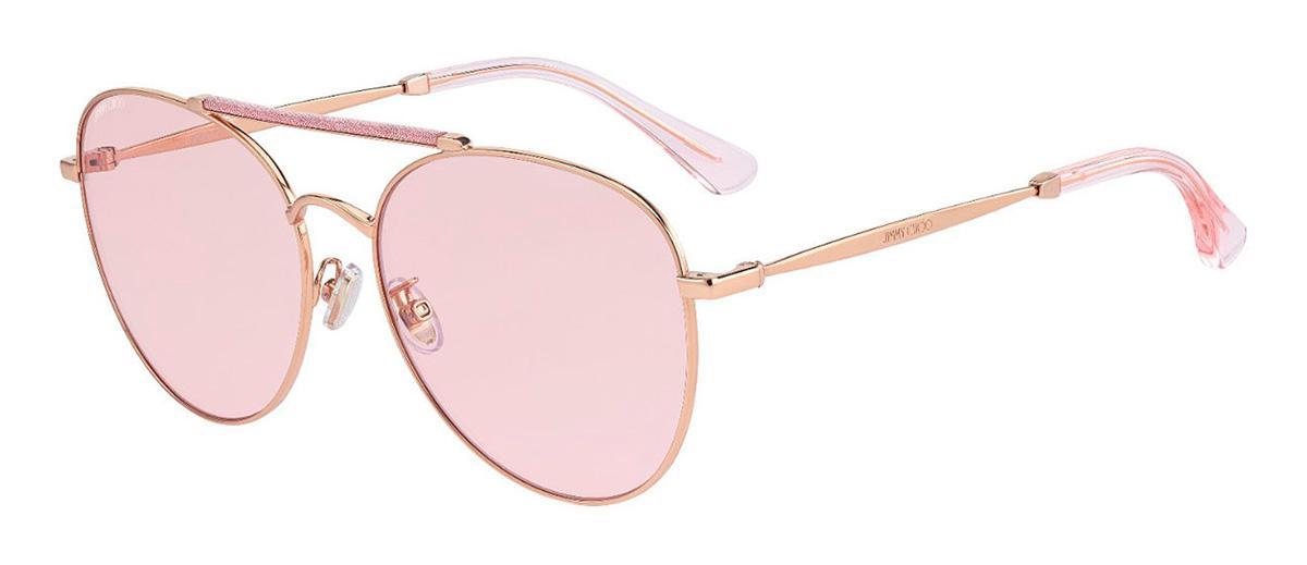 Купить Солнцезащитные очки Jimmy Choo ABBIE/G/S W66 Q4