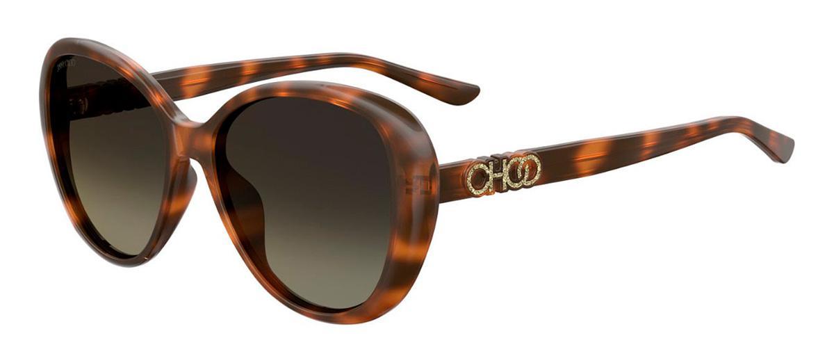 Купить Солнцезащитные очки Jimmy Choo AMIRA/G/S 086 HA