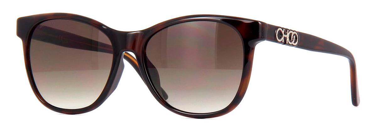 Купить Солнцезащитные очки Jimmy Choo JUNE/F/S 086 HA