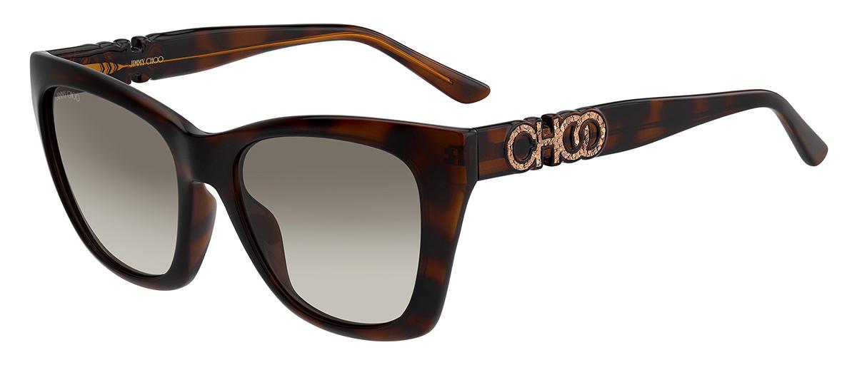 Купить Солнцезащитные очки Jimmy Choo RIKKI/G/S 086 HA