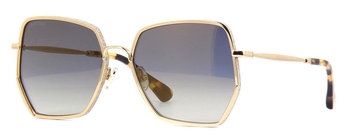Купить Солнцезащитные очки Jimmy Choo ALINE/S J5G FQ