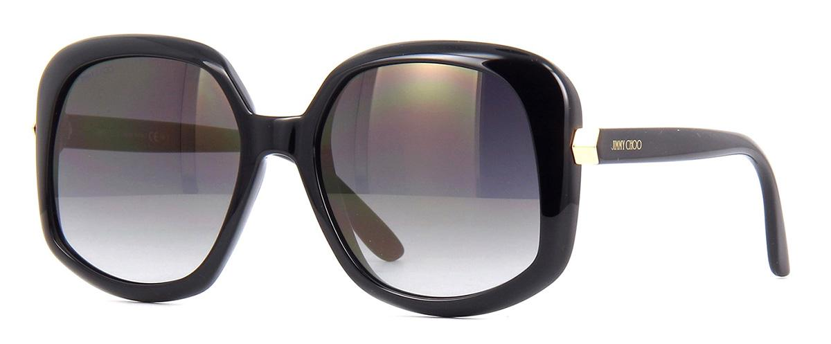 Купить Солнцезащитные очки Jimmy Choo AMADA/S 807 FQ