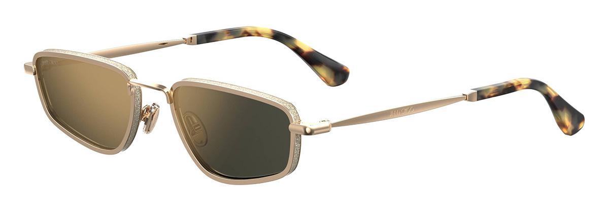 Купить Солнцезащитные очки Jimmy Choo GAL/S J5G K1