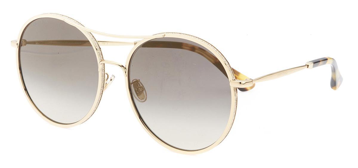 Купить Солнцезащитные очки Jimmy Choo LENI/F/S J5G FQ