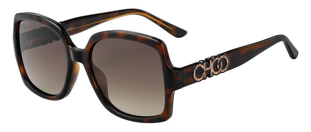 Купить Солнцезащитные очки Jimmy Choo SAMMI/G/S 086 HA