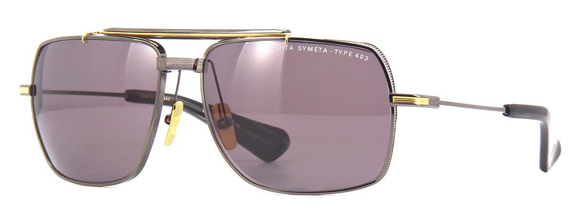 Купить Солнцезащитные очки Dita Symeta Type DTS 126-62-03
