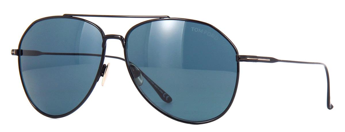 Купить Солнцезащитные очки Tom Ford TF 747 01V