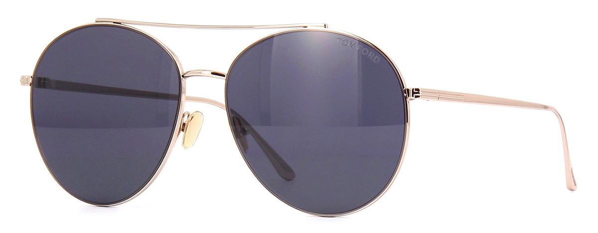 Купить Солнцезащитные очки Tom Ford TF 757 28A