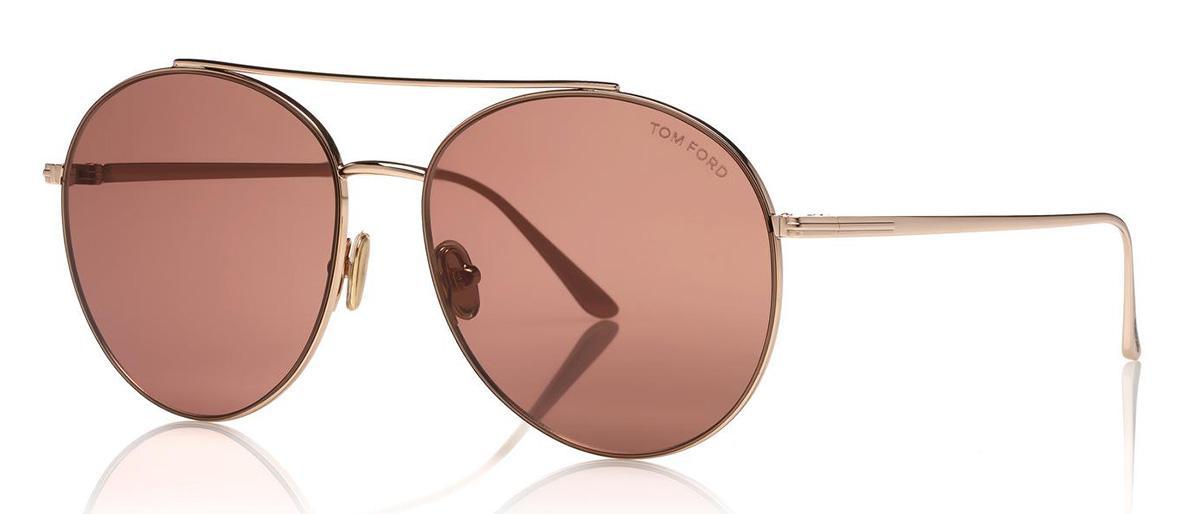 Купить Солнцезащитные очки Tom Ford TF 757 28Y