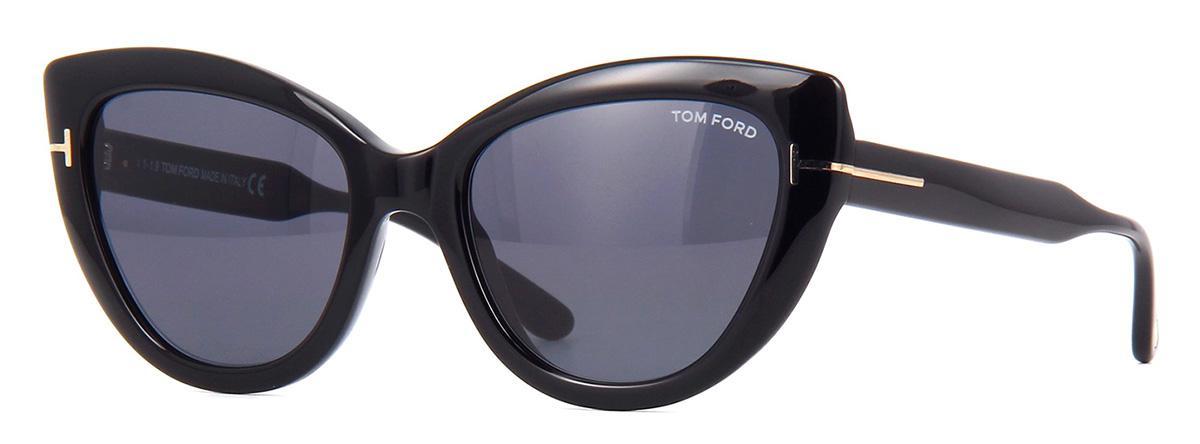 Купить Солнцезащитные очки Tom Ford TF 762 01A