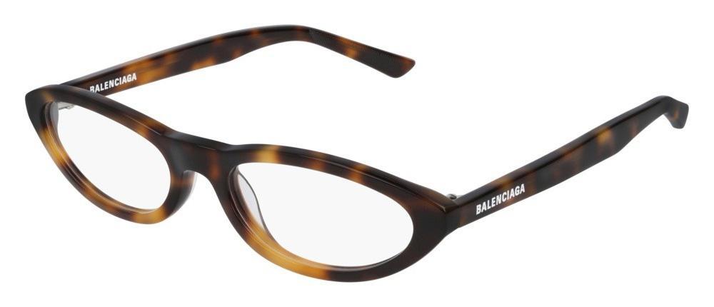 Купить Оправа Balenciaga BB 0031O 002, Оправы для очков