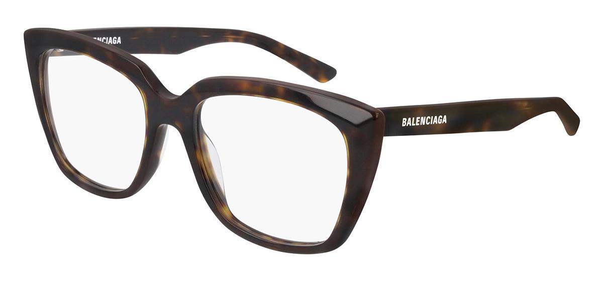 Купить Оправа Balenciaga BB 0062O 002, Оправы для очков