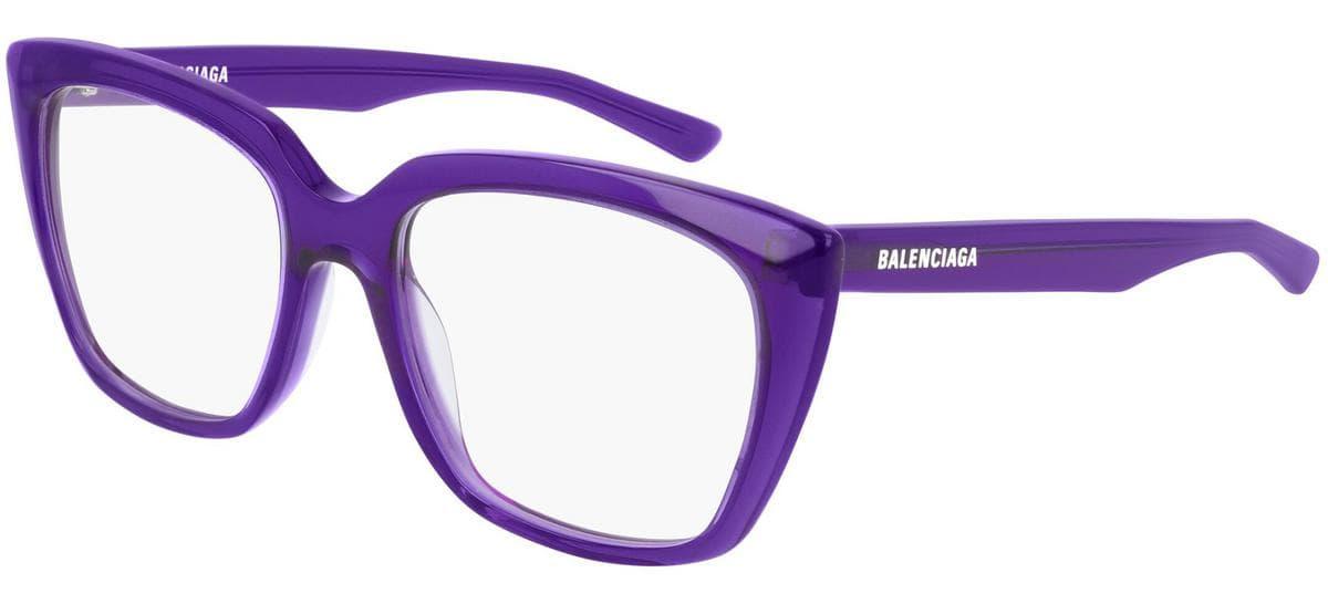 Купить Оправа Balenciaga BB 0062O 003, Оправы для очков