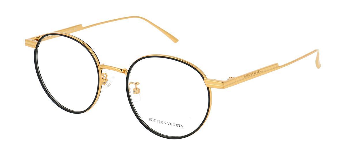 Купить Оправа Bottega Veneta BV 1017O 001, Оправы для очков