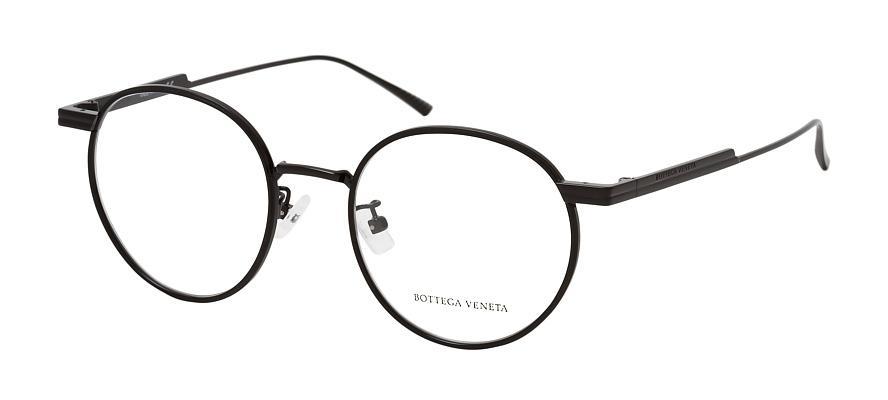 Купить Оправа Bottega Veneta BV 1017O 002, Оправы для очков