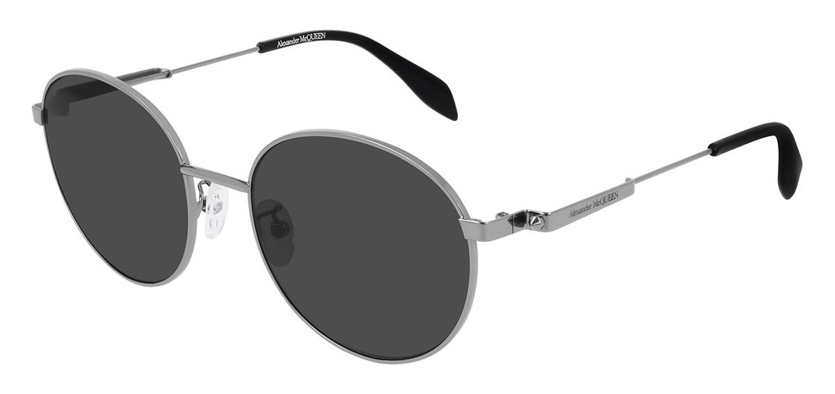 Купить Солнцезащитные очки Alexander McQueen AM 0230S 001