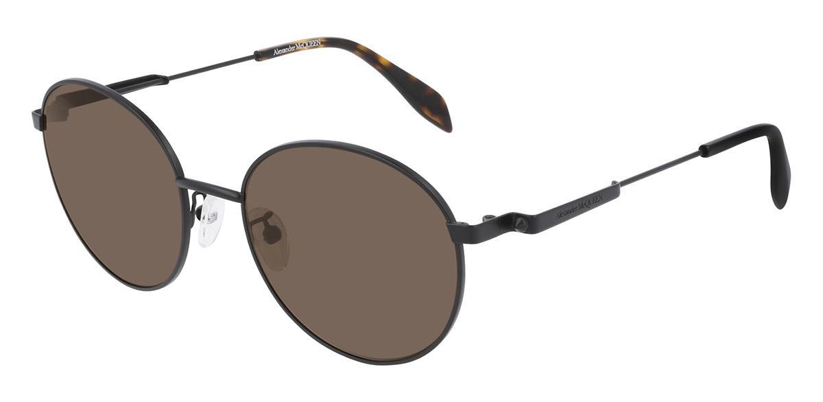 Купить Солнцезащитные очки Alexander McQueen AM 0230S 002