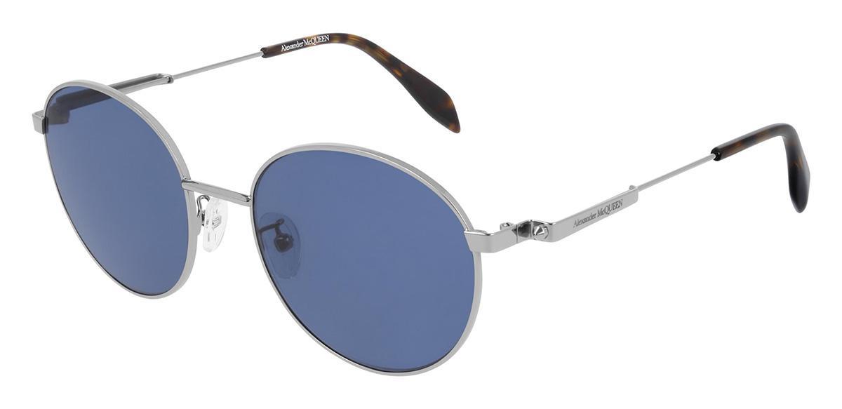 Купить Солнцезащитные очки Alexander McQueen AM 0230S 003