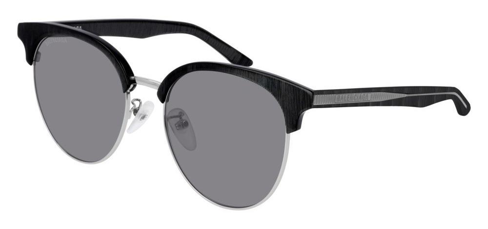 Купить Солнцезащитные очки Balenciaga BB 0020SK 003