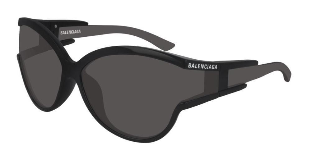 Купить Солнцезащитные очки Balenciaga BB 0038SA 001