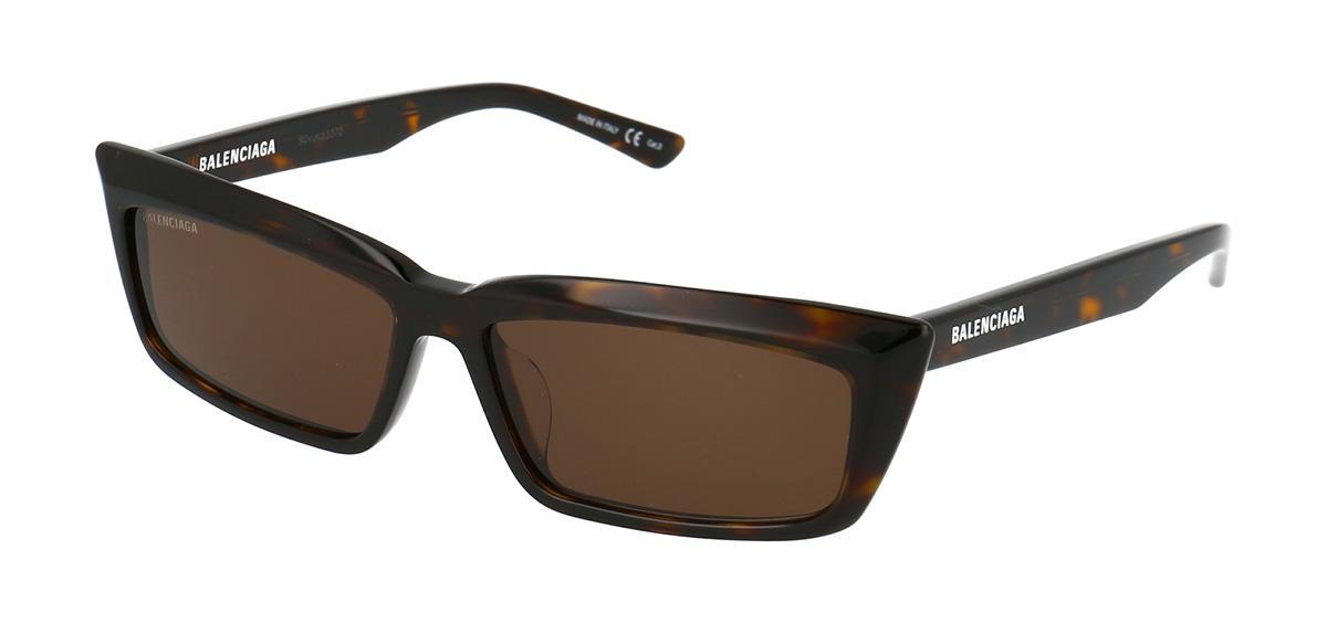 Купить Солнцезащитные очки Balenciaga BB 0047S 002