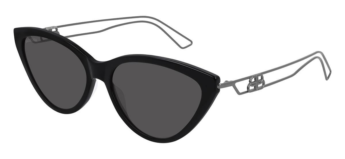 Купить Солнцезащитные очки Balenciaga BB 0052S 003