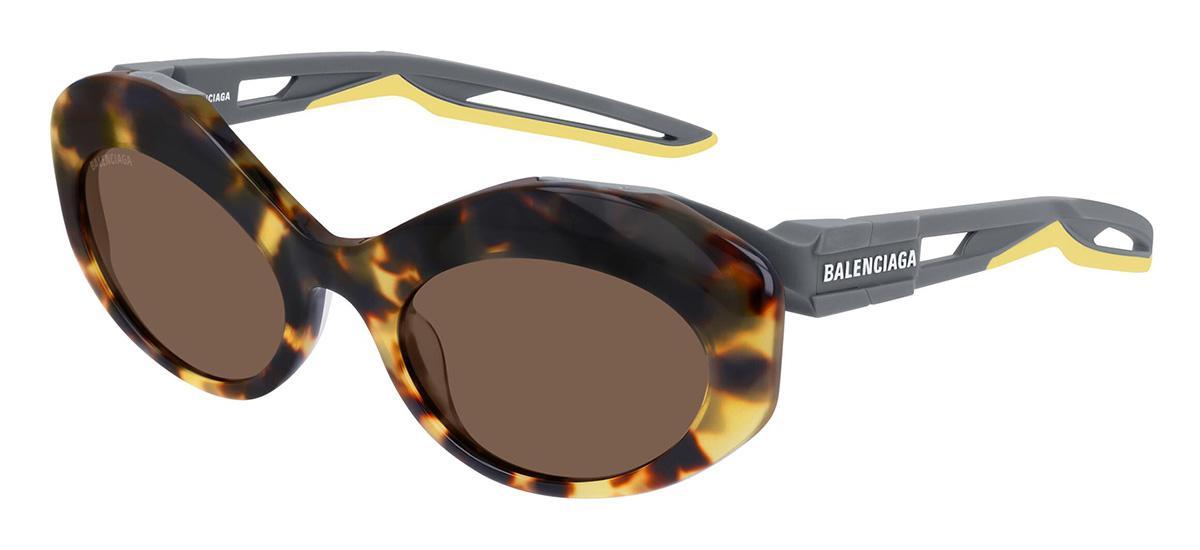 Купить Солнцезащитные очки Balenciaga BB 0053S 006