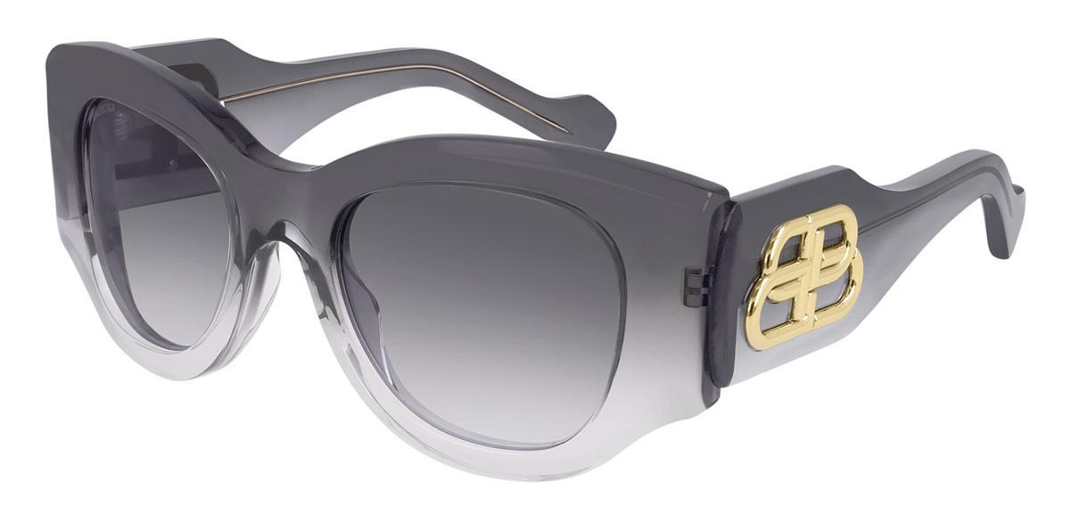 Купить Солнцезащитные очки Balenciaga BB 0070S 001