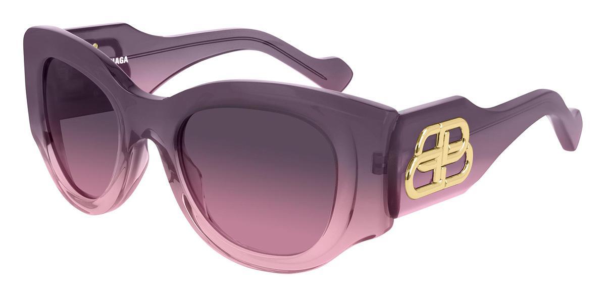 Купить Солнцезащитные очки Balenciaga BB 0070S 002