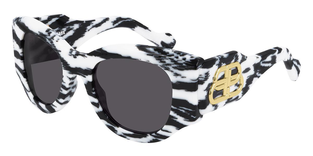 Купить Солнцезащитные очки Balenciaga BB 0070S 003