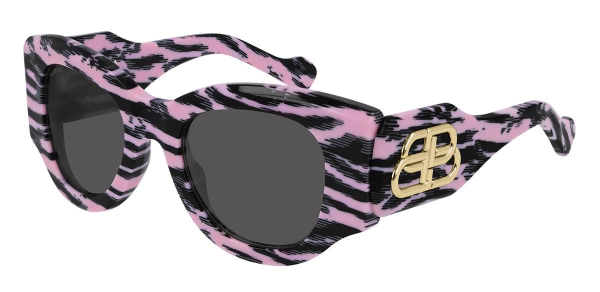 Купить Солнцезащитные очки Balenciaga BB 0070S 004