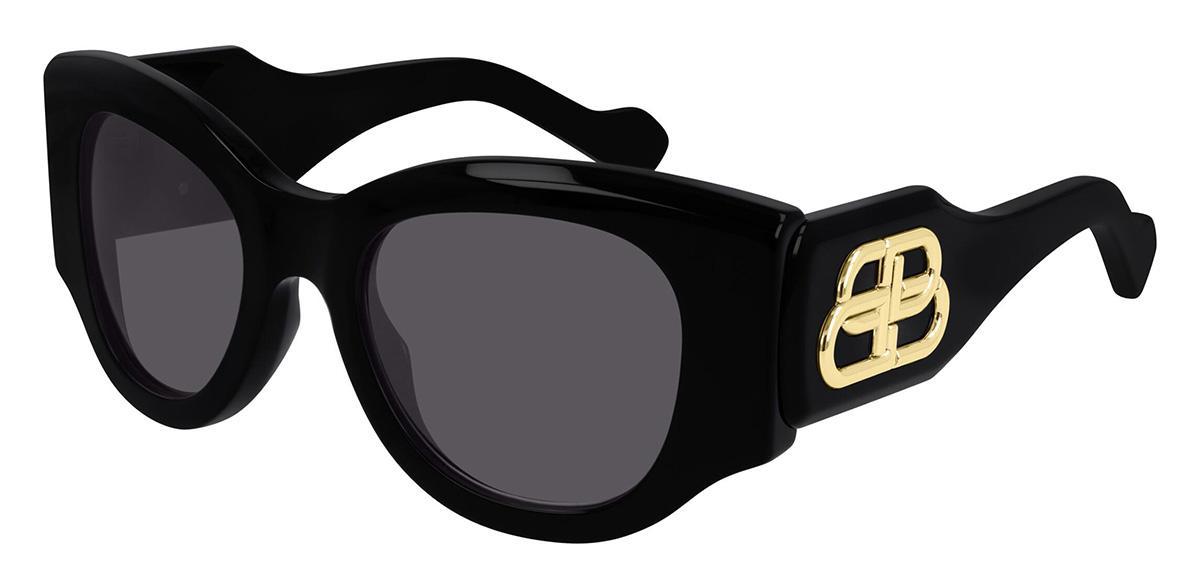 Купить Солнцезащитные очки Balenciaga BB 0070S 006