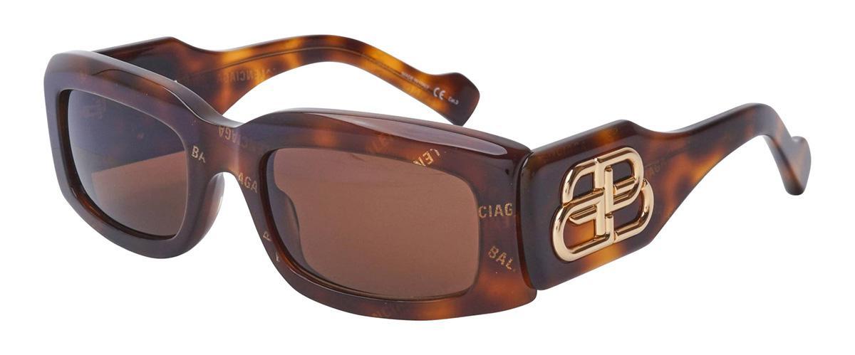 Купить Солнцезащитные очки Balenciaga BB 0071S 002
