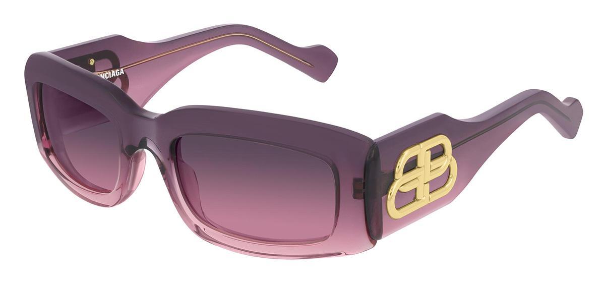 Купить Солнцезащитные очки Balenciaga BB 0071S 004
