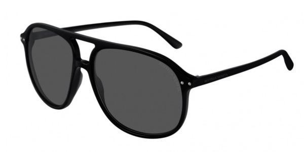 Солнцезащитные очки Bottega Veneta BV 0224S 001  - купить со скидкой