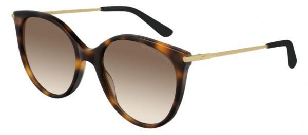 Солнцезащитные очки Bottega Veneta BV 0231S 002  - купить со скидкой