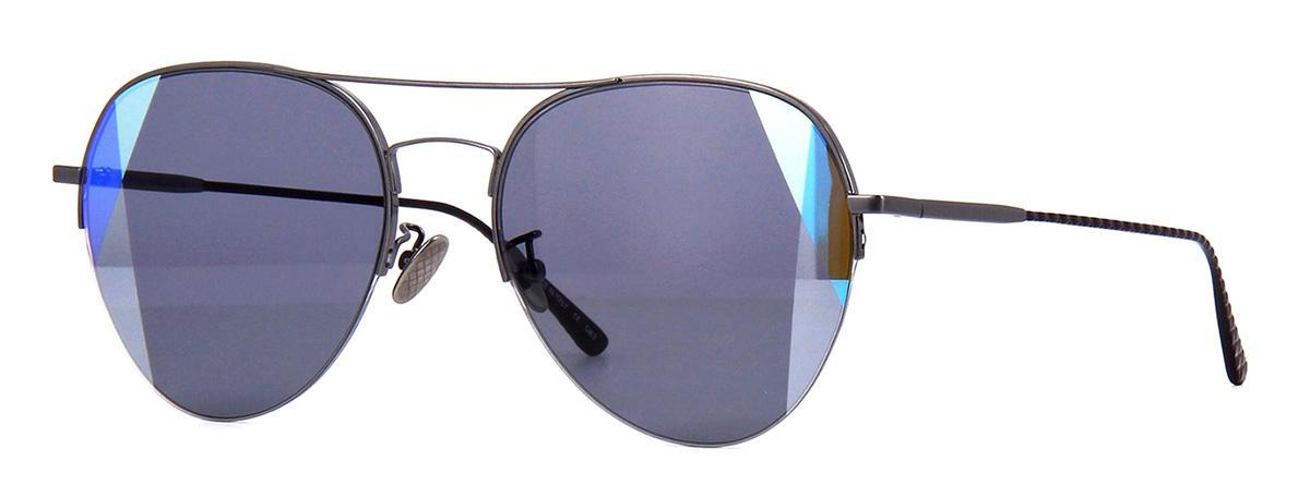Купить Солнцезащитные очки Bottega Veneta BV 0247S 001