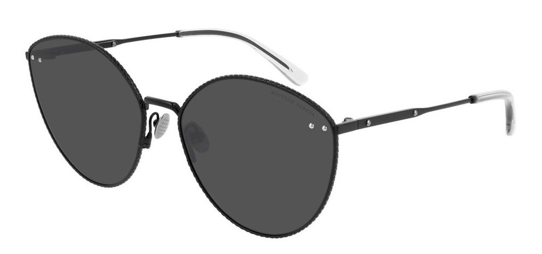 Купить Солнцезащитные очки Bottega Veneta BV 0259S 001