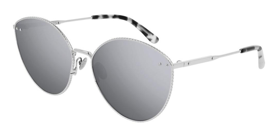 Купить Солнцезащитные очки Bottega Veneta BV 0259S 002