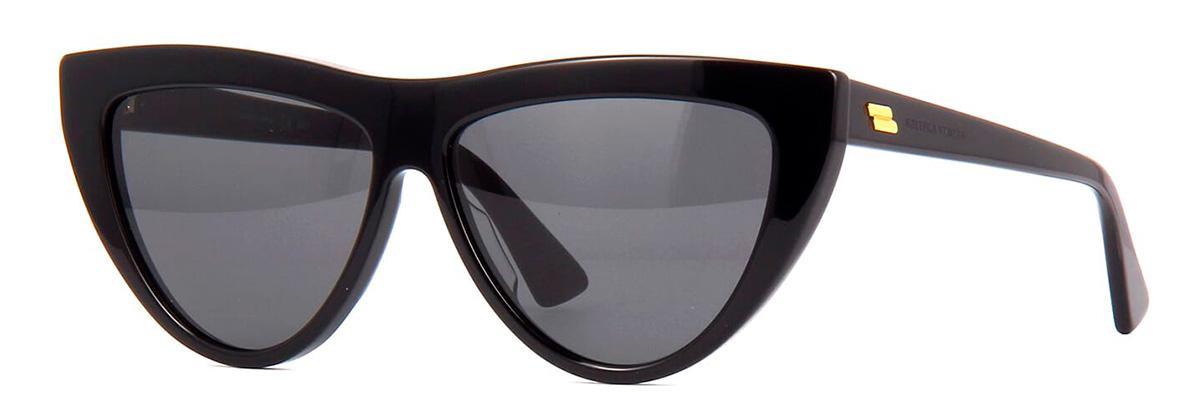 Купить Солнцезащитные очки Bottega Veneta BV 1018S 001
