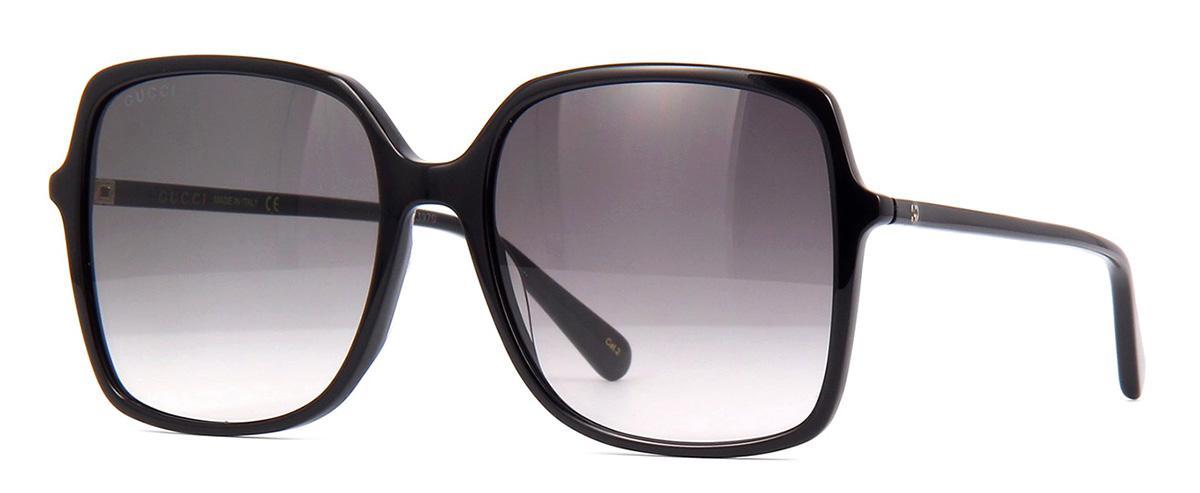 Купить Солнцезащитные очки Gucci GG 0544S 001