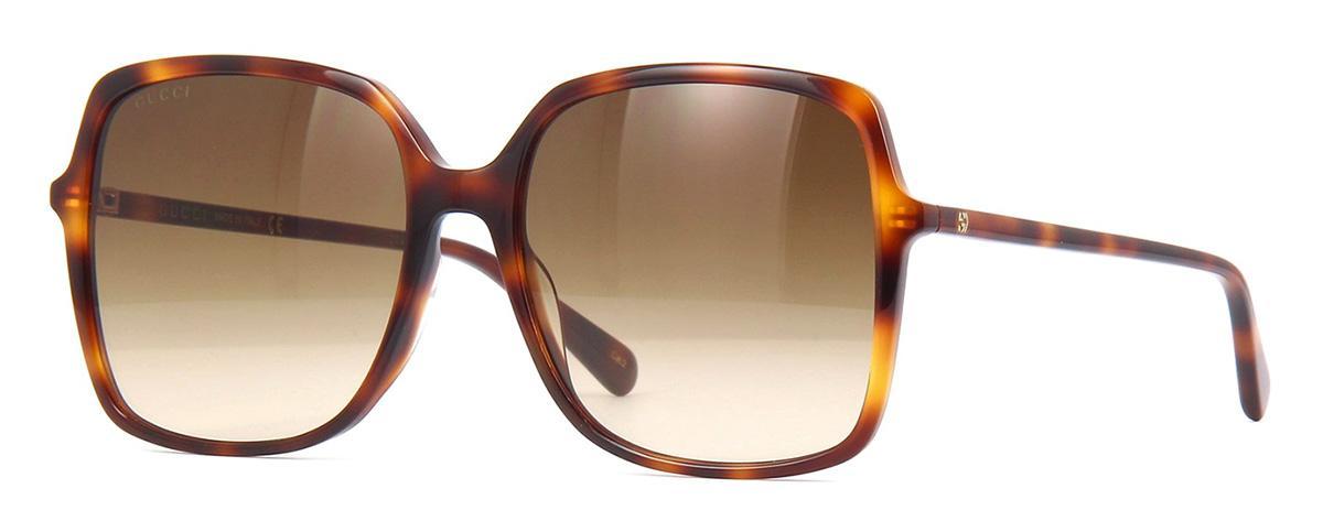 Купить Солнцезащитные очки Gucci GG 0544S 002