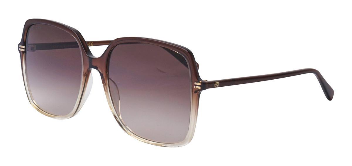 Купить Солнцезащитные очки Gucci GG 0544S 004