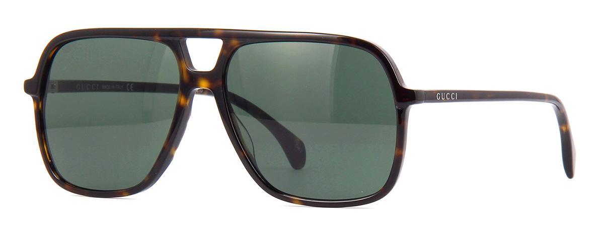 Солнцезащитные очки Gucci GG 0545S 002  - купить со скидкой