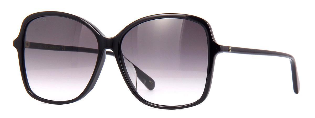 Купить Солнцезащитные очки Gucci GG 0546SK 001
