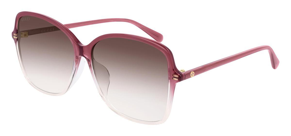 Купить Солнцезащитные очки Gucci GG 0546SK 004