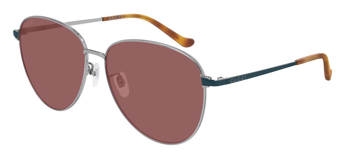 Купить Солнцезащитные очки Gucci GG 0573SK 005