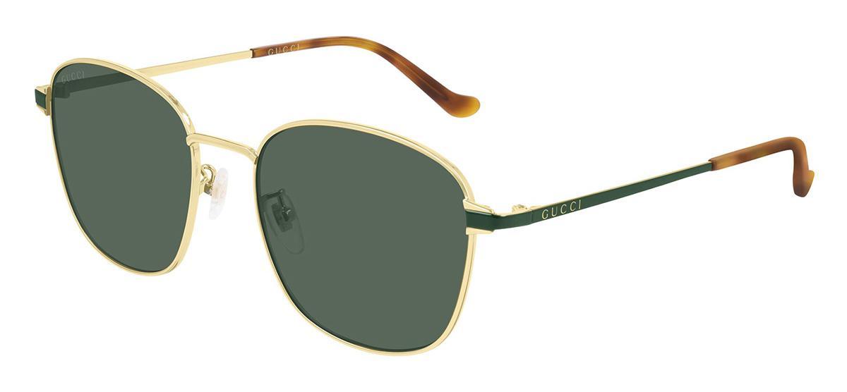 Купить Солнцезащитные очки Gucci GG 0575SK 004