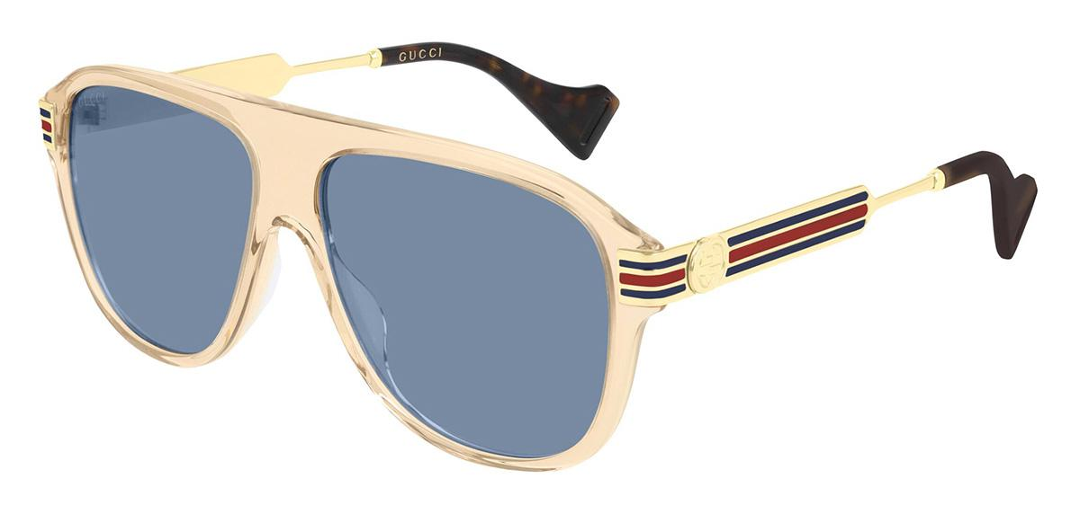 Купить Солнцезащитные очки Gucci GG 0587S 004